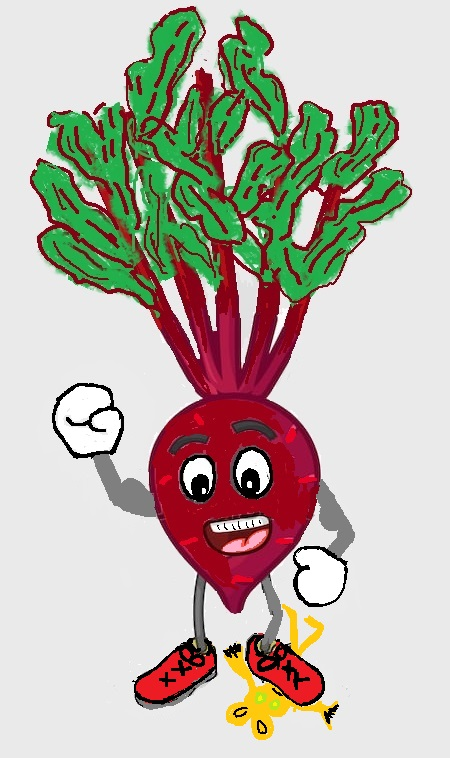 There are multiple health benefits of beets. And they're a rich source of compounds that protect your health from toxic chemical exposure.