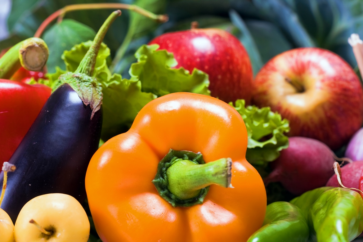 pesticides in Fruits and Vegetables